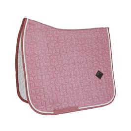Light Pink Wolle Dressage