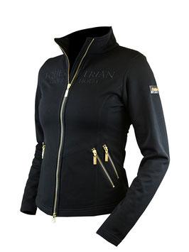 Black - Softshell jacket