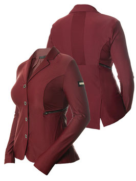 Bordeaux - Competition Jacket - SS 2020