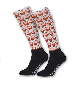 Footsies - Weihnachtsmann