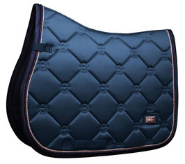 Monaco Blue - Equestrian Stockholm Springschabracke