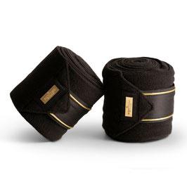Black Edition Gold - Bandagen Equestrian Stockholm