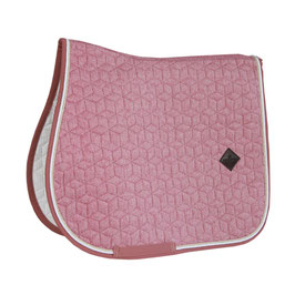Light Pink Wolle Jumping