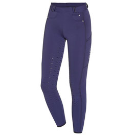 Jeans Blue - Winter Riding Tights II
