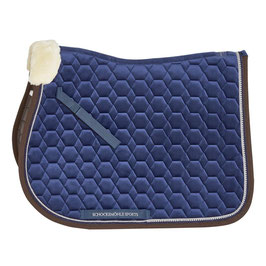 Jeans Blue - New Magic Pad Style S