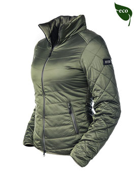 Spring Olive - Light weight jacket