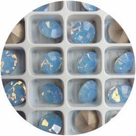 light sapphire opal