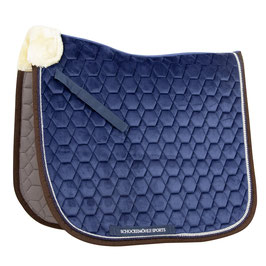 Jeans Blue - New Magic Pad Style D