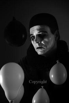 Pierrot - The Story - werk 8