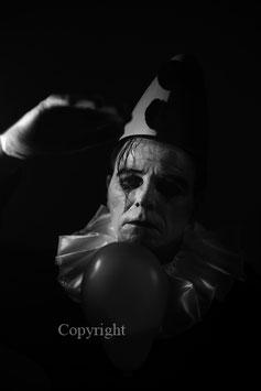 Pierrot - The Story - werk 3