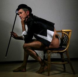 Burlesque: wat ooit was - werk 3