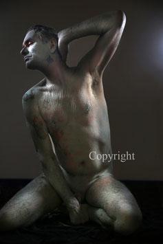 Acient Statue - werk 5