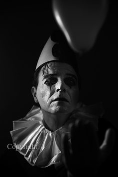Pierrot - The Story - werk 2