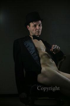 Burlesque: wat ooit was - werk 14