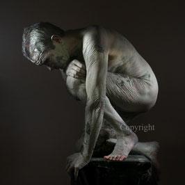 Acient Statue - werk 2