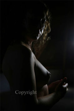 Nude at the Attic werk 5