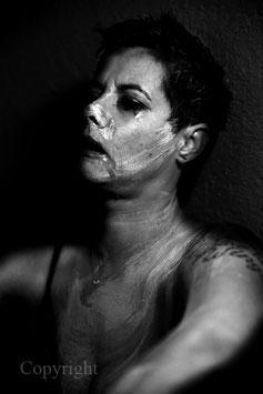 Addicted Woman - work 10