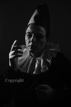 Pierrot - The Story - werk 1