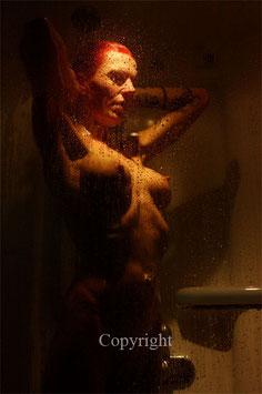 Shower werk 7