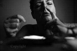 Addicted Woman - work 7
