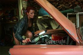 Garage werk 5