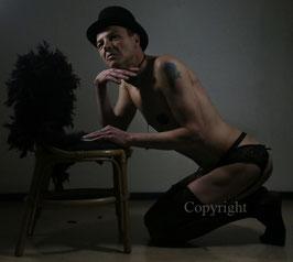 Burlesque: wat ooit was - werk 10