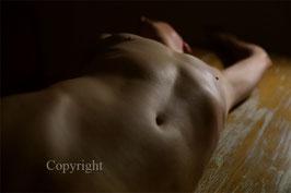 Body Man as Landscape werk 19