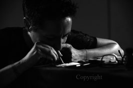 Addicted Woman - work 1