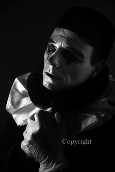 Pierrot - The Story - werk 9