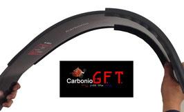 Carbonio G.F.T/フェザー・ウォーターレール(四本一組)