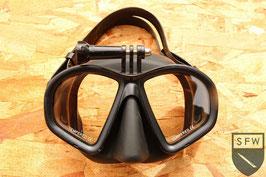 SIGAL SUB/GoProマスク(ブラック)