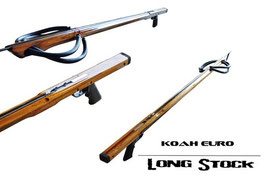 KOAH SPEARGUNS/ユーロロングストック
