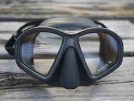 SIGAL SUB/スピアフィッシングマスク(ブラック)