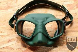 SIGAL SUB/ローボリュームマスク(グリーン)