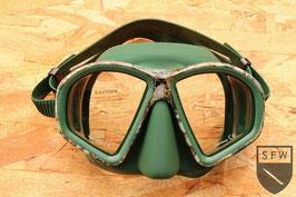 SIGAL SUB/スピアフィッシングマスク(グラフィックグリーン)