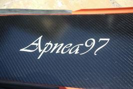 Apnea97/アプネア97