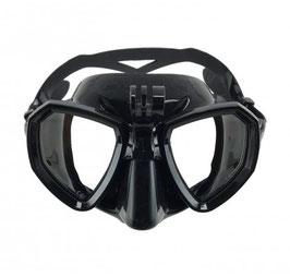 SALVIMAR/GoProマスク(ブラック)