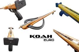 KOAH SPEARGUNS/ユーロ