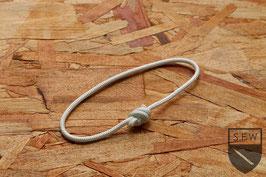 フロートライン連結コード(輪状ゴム引き用)