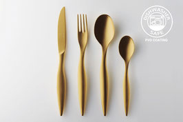 Venus Line PVD-coated Cutlery