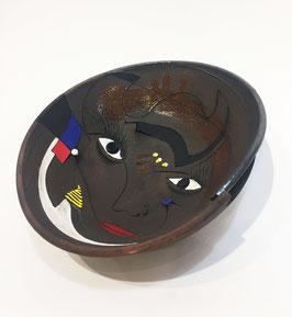La Luna / The Moon - Iindonga Bowls Collection