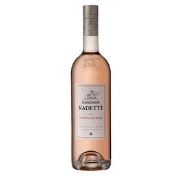 Kadette Pinotage Dry Rosé 2019