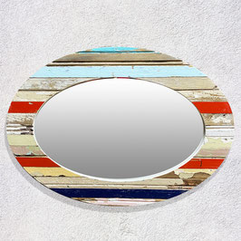 Specchio ovale B