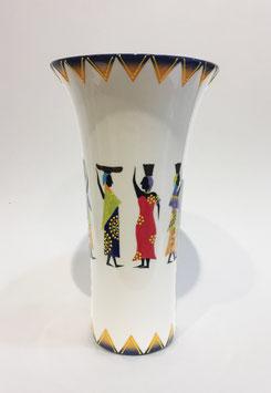Vaso Ursh Ceramics - Masai Colorato