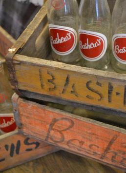 Cassetta Vintage - Bassa