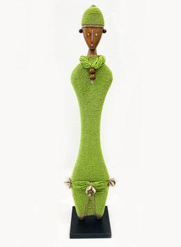 Namji Doll XL Verde