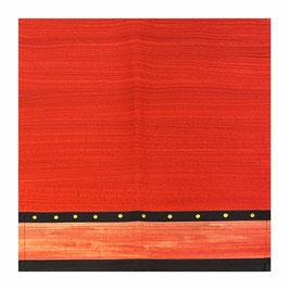 Tovagliette Red & Black