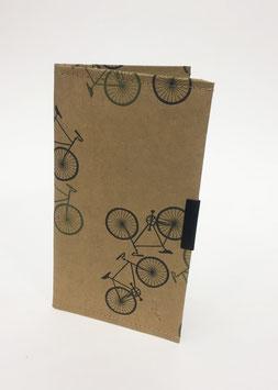 Porta Documenti da viaggio - Wren Design - Forest Bikes