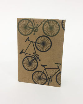 Porta carte di credito - Wren Design - Forest Bikes