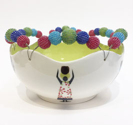 Bowl Frutta